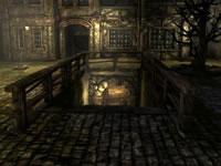 Jeu Escape 3D - The Town