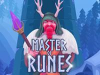 Jeu Master of Runes