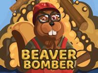 Jeu gratuit Beaver Bomber