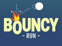 Jeu Bouncy Run