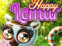 Jeu Joyeux lémurien
