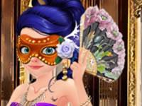 Jeu Ladybug à un bal masqué