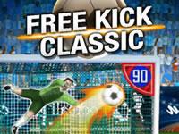 Jeu Free Kick Classic
