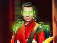 Jeu Curse of Samurai
