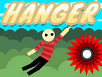 Jeu Hanger Game
