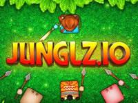 Jouer à Junglz.io
