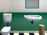 Jeu Home Escape 3D