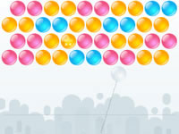 Jeu Bubble Shooter FRVR