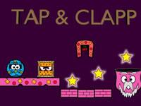 Jouer à Tap & Clapp