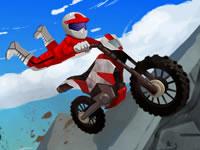 Jeu Extreme Moto Run