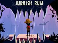 Jeu Jurassic Run