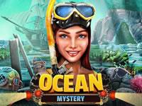 Jeu Le mystère de l'océan
