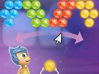 Jeu gratuit Inside Out Thought Bubbles Lite