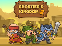 Jeu Shorties's Kingdom 2