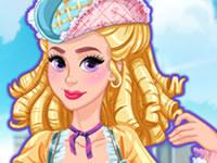 Jeu La mode de Marie Antoinette