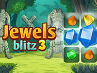 Jeu Jewels Blitz 3