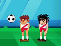 Jeu World Soccer Physics