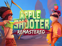 Jeu Apple Shooter Remastered