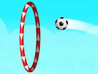 Jeu Slingshot Football Fun