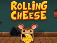 Jeu Rolling Cheese