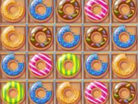 Jeu Donut