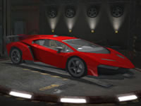 Jeu Parking Fury 3D Night Thief