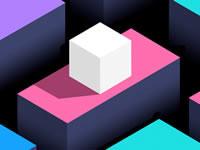 Jeu Cube Jump Online