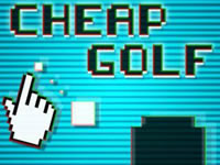 Jeu Cheap Golf