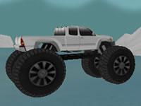 Jeu Alilg Monster Truck 3D