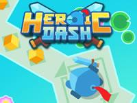Jeu Heroic Dash
