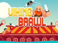 Jeu Viking Brawl