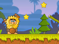 Jeu gratuit Adam and Eve - Golf