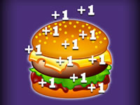 Jeu Burger Clicker
