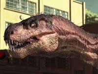 Jeu Rio Rex