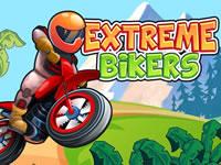 Jeu Extreme Bikers