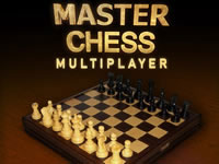 Jeu Master Chess Multiplayer