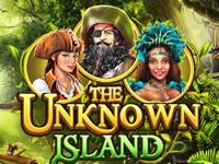 Jeu L'île inconnue