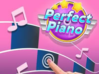 Jeu gratuit Perfect Piano