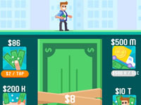 Jeu Money Clicker