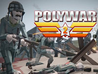 Jeu Poly War 2