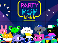 Jeu Party Pop Match