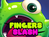 Jeu Fingers Slash