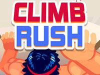 Jeu Climb Rush