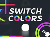 Jouer à Switch Colors