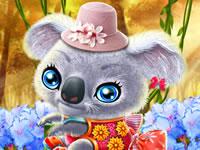 Jeu Joli Koala