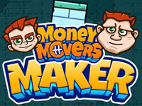 Jeu Money Movers Maker
