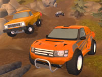 Jeu 4x4 Off-Road Racing