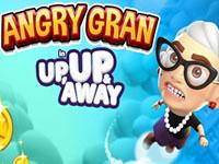 Jeu Angry Gran Jump Up
