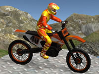Jeu Bike Trials Offroad