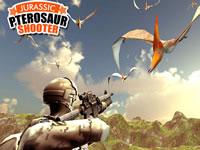 Jeu Jurassic Pterosaur Shooter